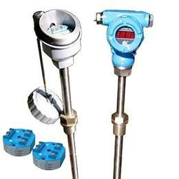国标一体化温度变送器SBWRN-130