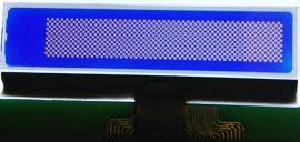 电视机顶盒LCD显示屏