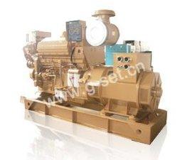 **500KW康明斯船用柴油发电机组
