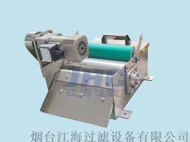 胶辊磁性分离器 切削液磁性杂质吸附神器