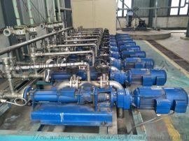 上海市西派克单螺杆泵BN5-6L