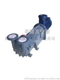 水环式真空泵 2BV水环式真空泵 节能水环式真空泵