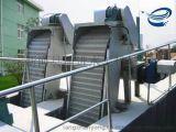 前进水处理设备移动式格栅清污机HDG产品性能