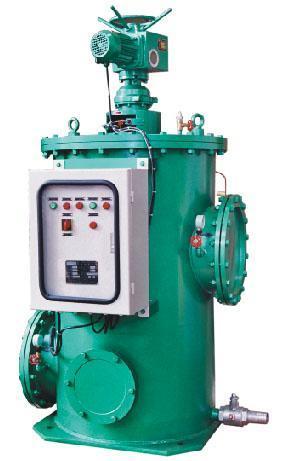 LS-150全自动滤水器