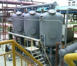 二氯甲烷尾气回收装置