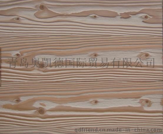 奥凯德AF800松木板拉丝机