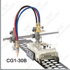 半自动火焰切割机(CG1-30)