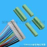 深圳磐石TCR353电子线头,端子包封UV胶