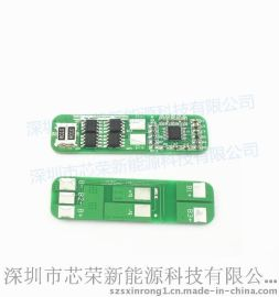 4串保护板 4串**电池保护板