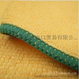 耐工业洗涤超细纤维擦拭布