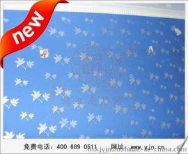 新型墙面材料忆**南幻图漆,家庭装修手工墙纸新涂料