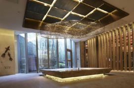 驻马店洗浴会所装修防水设计和施工