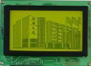 精电液晶屏VP240128TA-SC-HT-LED04