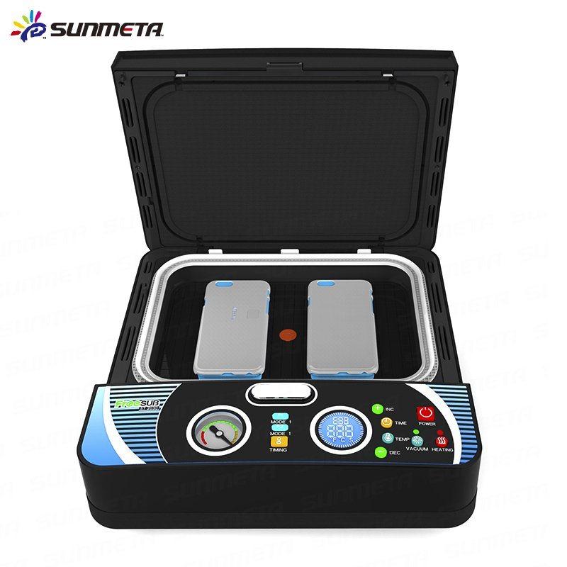 热转印机 ST2030手机壳烫画机 3d手机壳热转印设备 包边手机壳制作机器