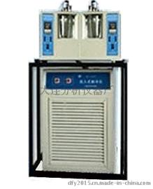 冷冻机油絮凝点测定仪