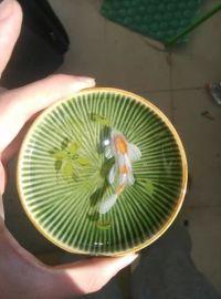 树脂鱼  耐黄变高透明环氧树脂胶