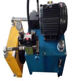 订做非标液压站 佛山液压泵站厂家 小型液压站