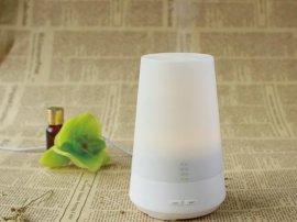 无印超声波家用香薰机 精油香薰加湿器 空气净化加湿器