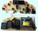 LED数码显示屏面条机控制板PCB电路板线路板电子产品开发设计