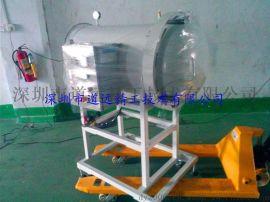 实用型脱泡机,专业除泡机,高压消泡炉专业厂家深圳道远精工