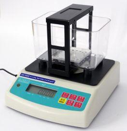 MZ-A600电子式橡胶密度计 塑料比重计 固体密度计