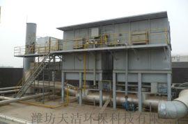 山东VOCs治理:(RTO)蓄热式氧化燃烧炉