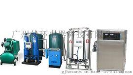 300g氧气源臭氧发生器-水处理臭氧机-臭氧发生器厂家