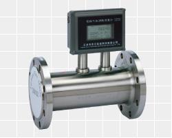 迪川仪表DC-LWQDN50系列一体化智能气体涡轮流量计气体流量传感器