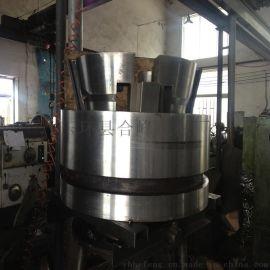哈夫模缸热锻模连续冲模 电压旋转红冲模缸 五金模具挤出加工