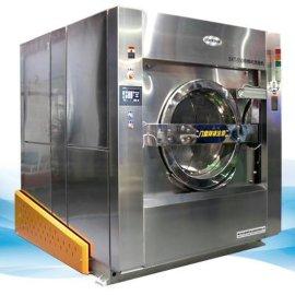 洗涤设备 工业用洗衣机 全自动洗脱两用机 自倾式洗脱机 洗衣房设备世纪泰锋