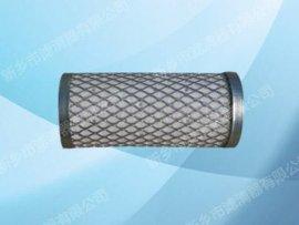 厂家直供真空泵油雾分离滤芯、加工定制油雾分离滤芯