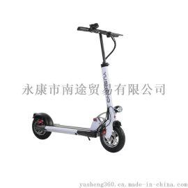 厂家直销驭圣电动滑板车Y5代步车自平衡车电动代步车驭圣创新