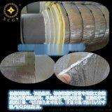 低能耗热网技术  气垫隔热反对流层380g/M2