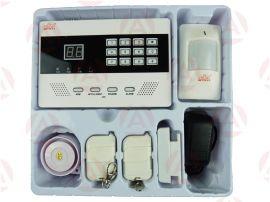 艾礼富电子WS-809W智能增强型语音,家用商用防盗报 系统