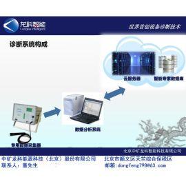 中矿龙科LK-8000电气设备带电状态诊断系统