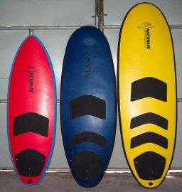 透明耐黄冲浪板用环氧树脂AB胶