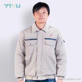 冬季防寒棉工作服