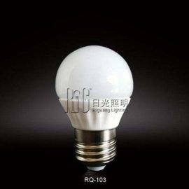 LED陶瓷球泡灯