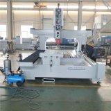 鋁型材五軸加工中心工業鋁數控加工設備