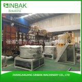 厂家直销SRL-Z500/1250立式木塑混合机组