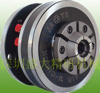 卡盘(JAP100)精密气压膜片卡盘