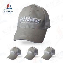 厂家批发空白旅游网帽透气防晒广告帽遮阳货车帽定制logo选举帽子