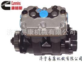 康明斯QSX15双缸空压机4973000