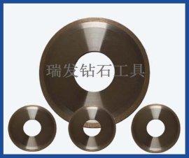 厂家直销瑞发金刚石超薄金属切割片 玻璃管陶瓷专用切割片