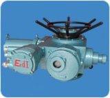 川儀CYZB 防爆整體調節型閥門電動執行器