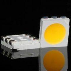 5050暖白光灯珠,LED5050暖白贴片厂家,
