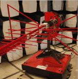 環境電磁輻射測試 抗干擾測試 變電站輻射檢測 移動通信蜂窩網路中的基站電磁輻射