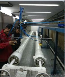 管道外壁/内壁自动喷涂设备