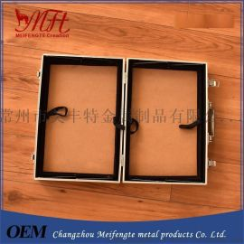 常州工具箱生产厂 铝箱工具箱 手提铝合金箱 各种教学仪器箱铝箱