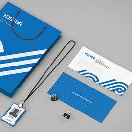 vi设计 品牌设计公司 艾的尔设计